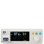 Brochures PC ECG Ergometer Pulsoximeter